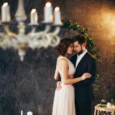 Wedding photographer Anastasiya Peskova (kolospika). Photo of 26.03.2016