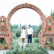 Wedding photographer Roman Choknadiy (RomanChoknadiy). Photo of 06.08.2015