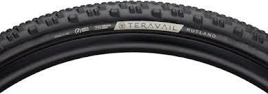 Teravail Rutland Tire - 700 x 42, Tubeless, Durable  alternate image 0