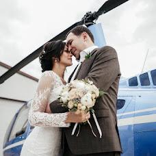 Wedding photographer Alina Kurchatova (Jacket). Photo of 15.06.2017