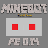 Guide Minebot for Minecraft
