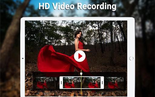 HD Camera for Android screenshot 16