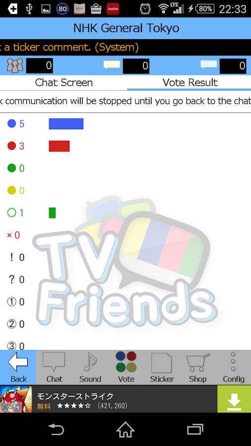 Friends Chat Room Australia