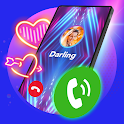 Call Screen Themes, Birthday Songs, Collage Maker icon