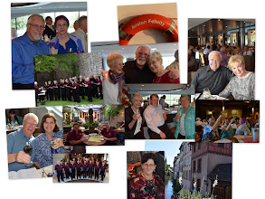Photo: Rhine Tour 2014