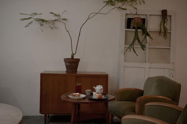 不變的,是每日端上桌同樣誘人的療癒甜點|Flügel studio – MENS 30S LIFE