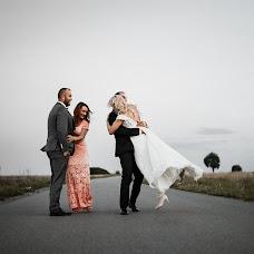 Wedding photographer Robert Czupryn (RobertCzupryn). Photo of 27.12.2017