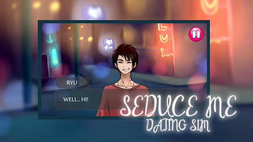 Seduce Me Dating Sim