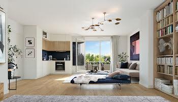 appartement à Clamart (92)