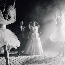 Wedding photographer Igor Bogaciov (Bogaciov). Photo of 20.09.2017