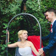 Wedding photographer Aleksey Mikhaylov (Alexey2013). Photo of 06.09.2016