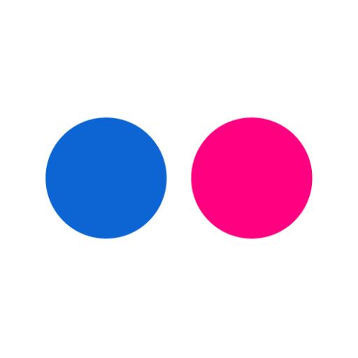 Flickr test app