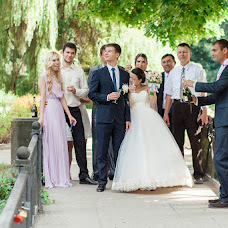 Wedding photographer Alisa Zinkevich (lavenderfields). Photo of 07.09.2015