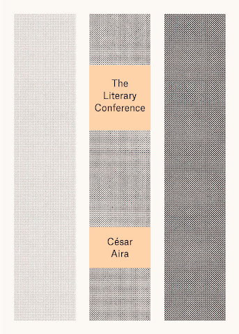 cover image for The Literary Conference