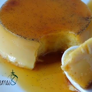 Creme Caramel Goodness Recipe