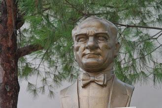 Photo: Mustafa Kemal Atatürk