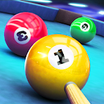 Crazy Pool Master - 3D 8 Ball Gmaes Icon