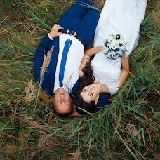 Wedding photographer Kristina Grishina-Gracheva (Christy). Photo of 08.08.2016