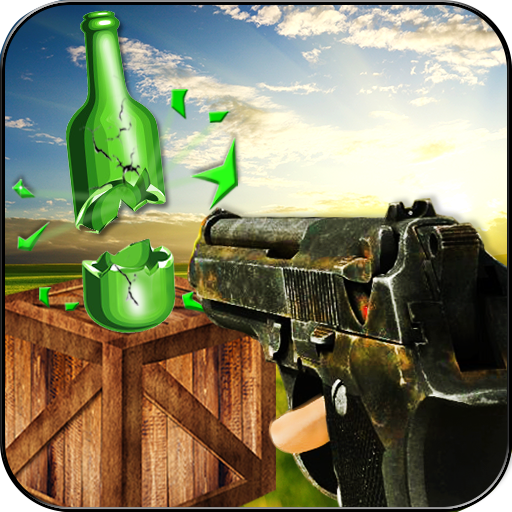 Bottle shot Simualtion 3D (game)