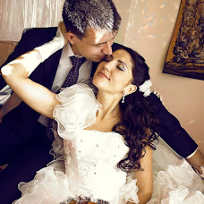 Wedding photographer Galina Slavkina (fotoagent). Photo of 19.11.2012