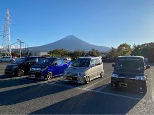 タント L350S 平成18年のカスタム事例画像 ちぃ-Initial☆D family-さんの2020年10月27日19:57の投稿