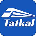 Auto Tatkal - IRCTC Train Ticket Booking icon