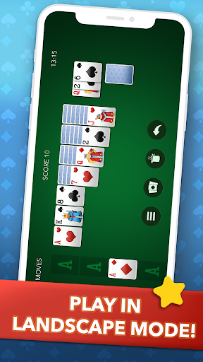 Solitaire Guru: Card Game screenshots 4