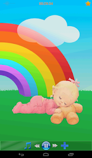 Lullaby for babies- screenshot thumbnail