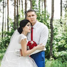 Wedding photographer Aleksandra Lobashova (Lobashovafoto). Photo of 16.07.2018