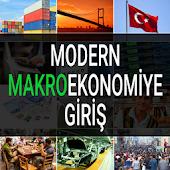 Modern Makroekonomiye Giriş Android APK Download Free By Yalta&Yalta