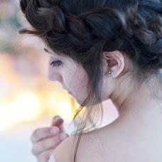 Wedding photographer Natalya Serokurova (sierokurova1706). Photo of 09.11.2016