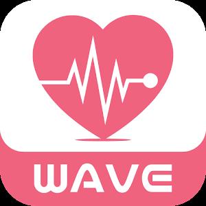 出会いの波に乗ってね-WAVE-友達探しするチャットアプリ