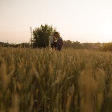 Wedding photographer Sergey Filippov (sfilippov92). Photo of 15.09.2016