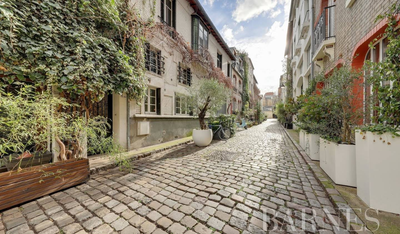 Maison avec terrasse Paris 15ème