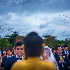 Wedding photographer Hedrian Ngabito (ngabito). Photo of 27.10.2016