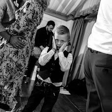 Wedding photographer Mikhail Simonov (simonovM). Photo of 23.10.2018