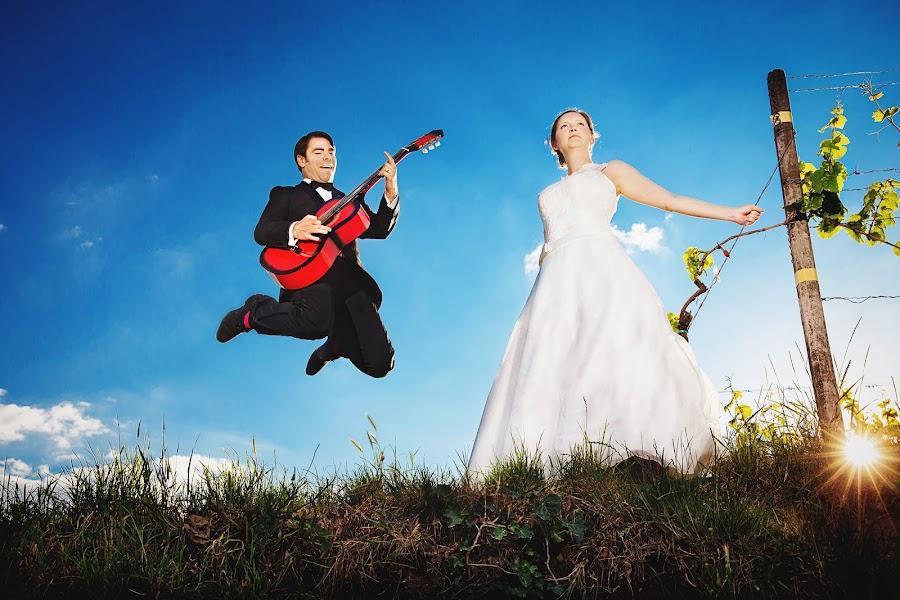 Huwelijksfotograaf Frank Ullmer (ullmer). Foto van 11.06.2014