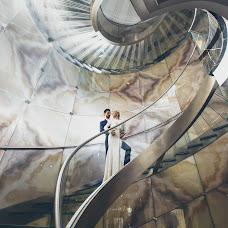 Wedding photographer Alla Tand (alterna). Photo of 31.05.2015
