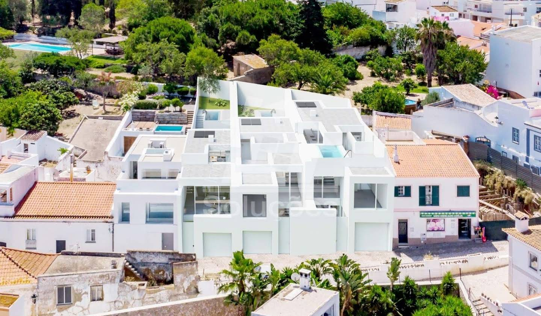 Maison Lagoa