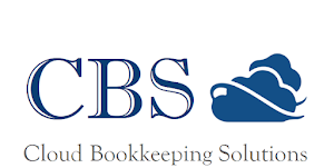 Cloud Bookeeping Solutions Logo