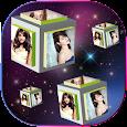 3D Cube Live Wallpaper apk