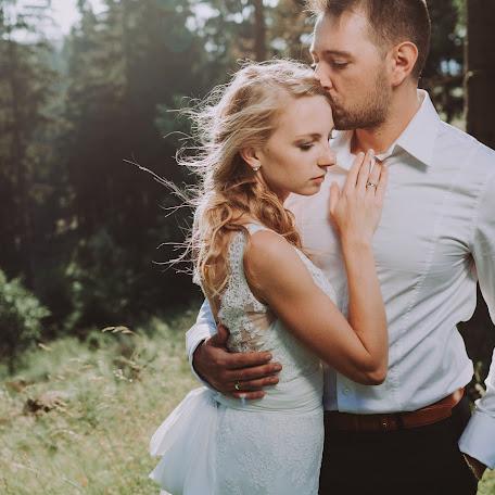 Wedding photographer Kudin Andrey (kudinandrey). Photo of 23.04.2017