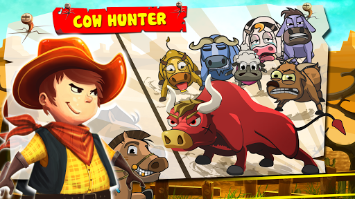 Cool Cowboy  screenshots EasyGameCheats.pro 5