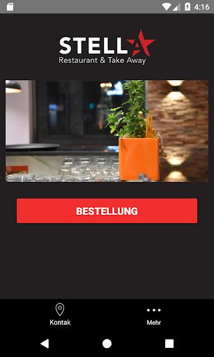 Stella Restaurant screenshot 1