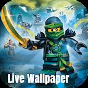 NinjaGogo Live Wallpaper