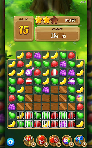 Juice Pop Mania: Free Tasty Match 3 Puzzle Games  screenshots 10