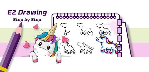Kawaii Desenho Fácil Como Desenhar Passo A Passo Revenue