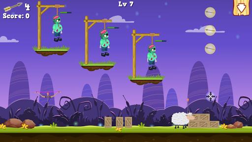 Zombie archery bowmaster 1.1 screenshots 3