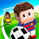 Blocky Soccer