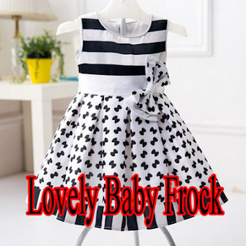 38228aa5c Download Lovely Baby Frock Design 2018 by khalif APK latest version ...